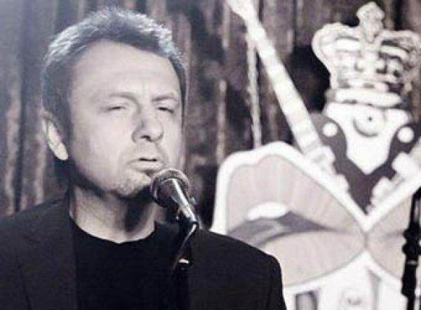 """Трагически погиб гитарист """"Песняров"""" Ивановский"""