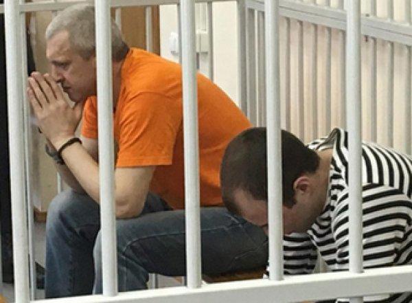 В Белоруссии казнили убицу трех человек