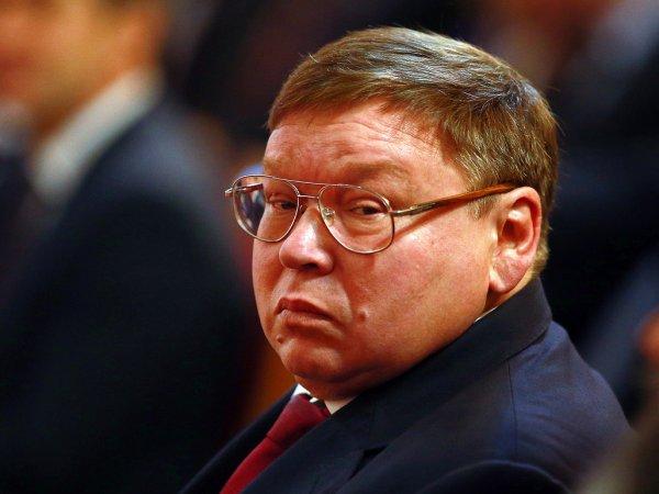 Бывшего губернатора Ивановской области задержали по делу о коррупции