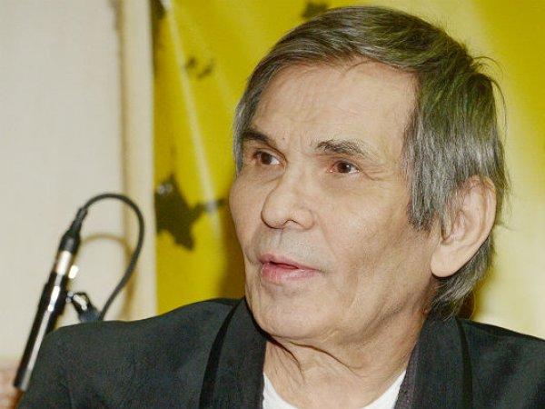 В Сеть просочилось фото отравившегося Алибасова на больничной койке