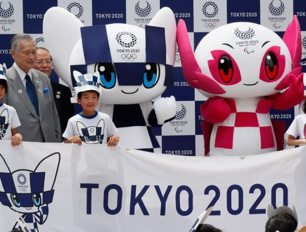 СМИ: Россию могут отстранить от Олимпиады-2020 в Токио