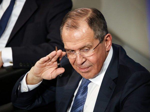 Лавров: США просили провести второй референдум в Крыму
