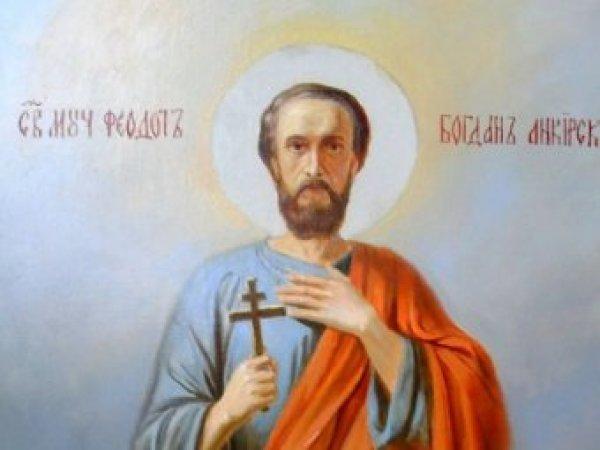 Какой сегодня праздник 20 июня 2019: церковный праздник Федот Урожайник отмечают в России