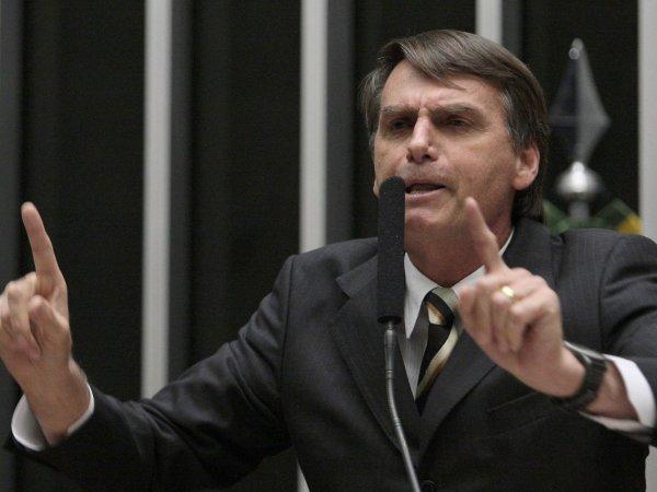 СМИ: охранник президента Бразилии взял с собой на саммит G20 40 кг кокаина