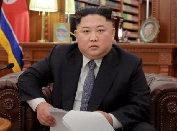 Ким Чен Ын казнил предателя-генерала, скормив его пираньям