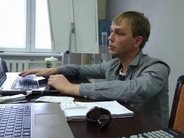 """В Москве по подозрению в сбыте наркотиков задержан журналист """"Медузы"""" Иван Голунов"""