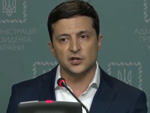 Зеленский обратился к Путину на русском языке (ВИДЕО)