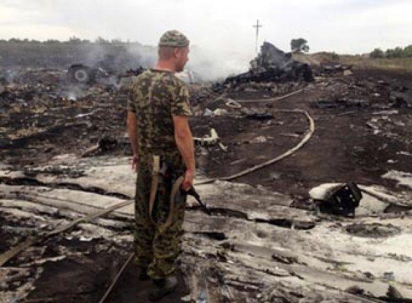Нидерланды выдадут ордер на арест трех россиян, виновных в крушении МН-17. В их числе Игорь Стрелков