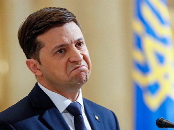 Зеленский озвучил условия встречи в «нормандском формате»