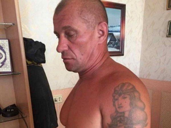 «Смотрящего» по Беларуси от вора в законе Саши Кушнера взяли за изнасилование (ВИДЕО)