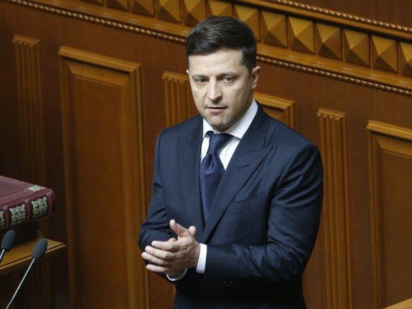 Зеленский выступил с резким заявлением в адрес России