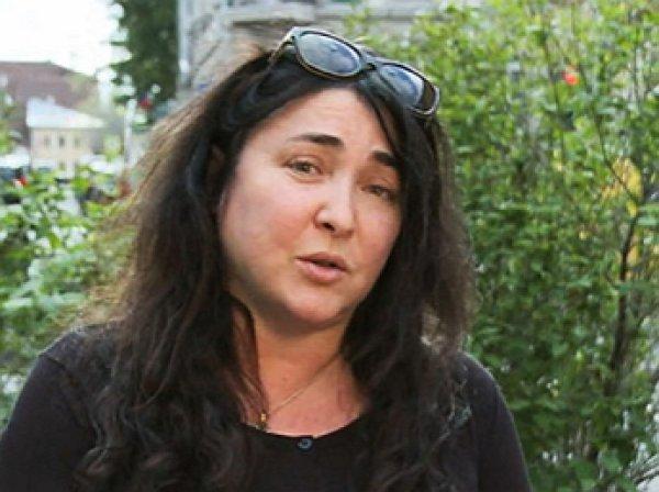 Проигравшая судебный процесс Лолита жестко обругала Басманный суд и ТСЖ