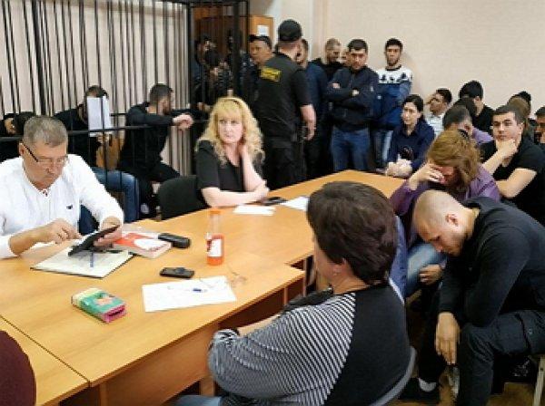 В Нижнем Тагиле вынесен приговор банде врага вора в законе Гули