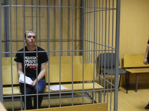 СМИ: у главы отдела полиции, руководившего задержанием Голунова, нашли землю на 70 млн