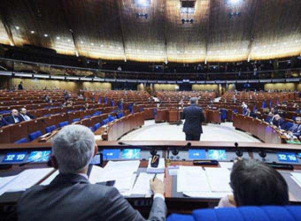 Армения объяснилась по поводу голосования против возвращения России в ПАСЕ