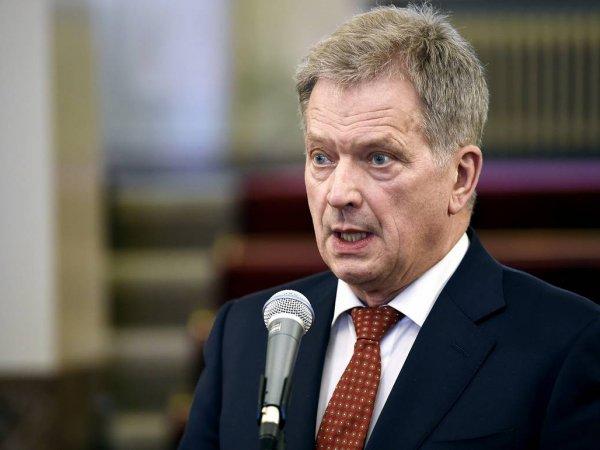 Президент Финляндии озвучил прогноз о начале Третьей мировой войны