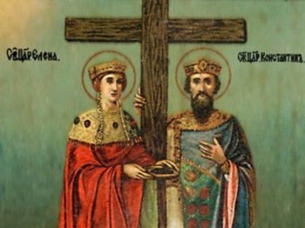 Какой сегодня праздник 3 июня 2019: церковный праздник Оленин день отмечают в России