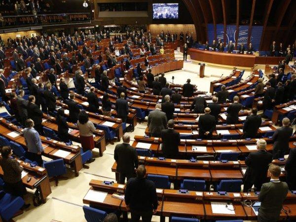 В ПАСЕ после скандала с Украиной решили вернуть Россию