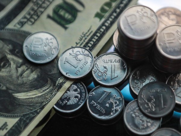 Курс доллара на сегодня, 7 июня 2019: названы периоды обрушения рубля летом и осенью