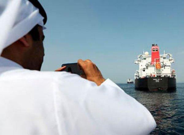 Вашингтон обвинил Тегеран в пиратской атаке на британский танкер