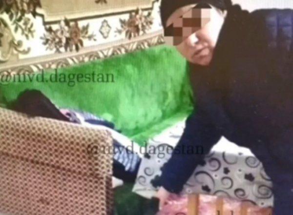 В Дагестане от жестоких побоев умерла 4-летняя девочка