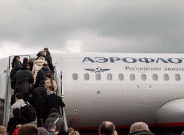 «Аэрофлоту», «Победе» и «Уральским авиалиниям» запретили летать в Чехию