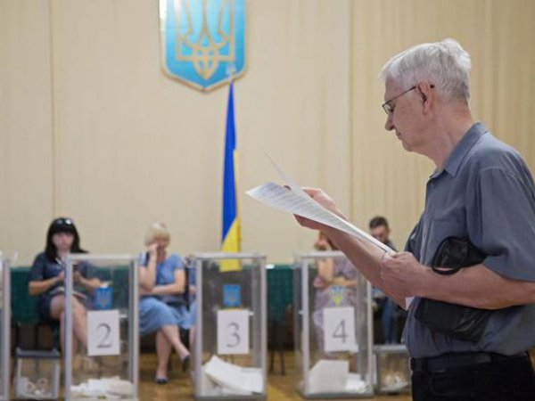 Выборы в Раду 2019: онлайн результаты на Украине стали известны СМИ