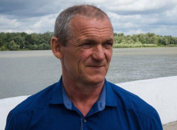 """""""Стало страшно"""": омский рыбак едва не утонул, спасая гибнувшего ребенка из волн Иртыша"""