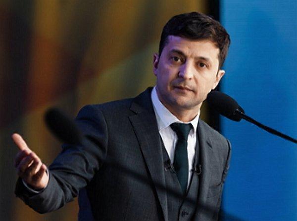 СМИ: Зеленский лично принимал решение по захвату танкера РФ