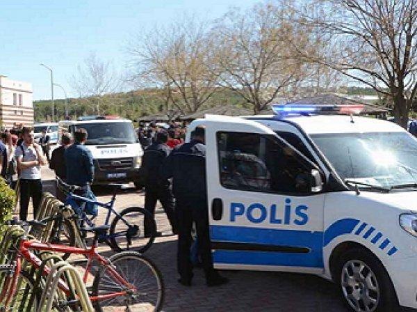 В Турции неизвестный выстрелил в белорусского дипломата