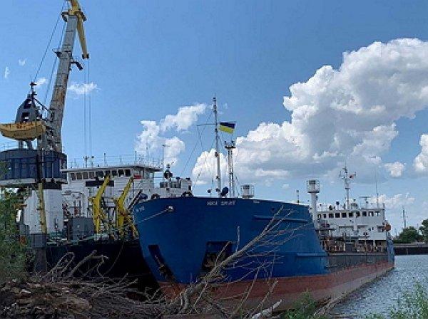 СБУ решила судьбу ранее задержанных на танкере российских моряков