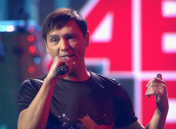В Москве экстренно прооперировали певца Юрия Шатунова