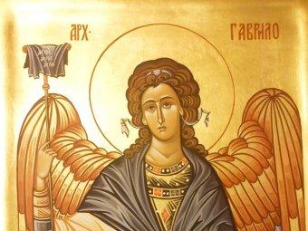 Какой сегодня праздник 26 июля 2019: церковный праздник День Архангела Гавриила отмечают в России