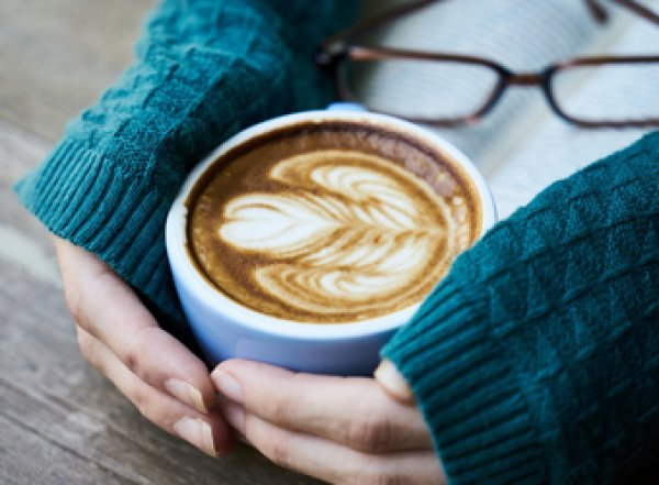 Ученые рассказали, из-за чего не может пить кофе каждый восьмой россиянин