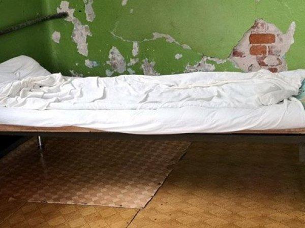 """""""Это точно не африканская деревня?"""": больница в Вышнем Волочке шокировала семью из Финляндии"""