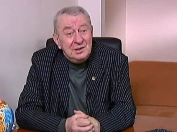 Умер советский разведчик Анатолий Баронин, спасший мир от неизвестной болезни