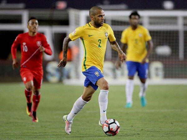 Бразилия победила Перу и завоевала Кубок Америки