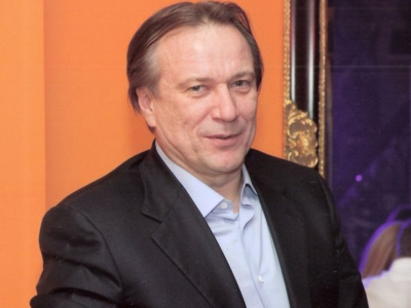"""СМИ: вор в законе Шишкан открестился от """"воровской звезды"""""""