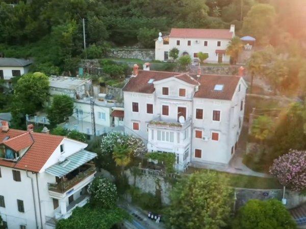 ФБК заснял на видео недвижимость семьи главы Мосгоризбиркома в Хорватии