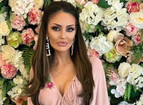 """""""Мисс Европа"""" умерла от рака"""