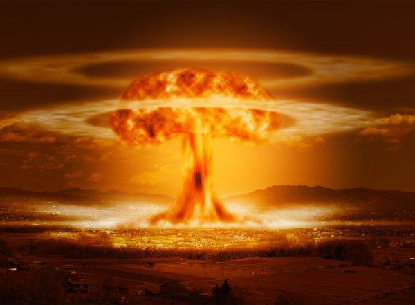 Ученый РАН назвал событие в России, которое послужит началом Третьей мировой войны