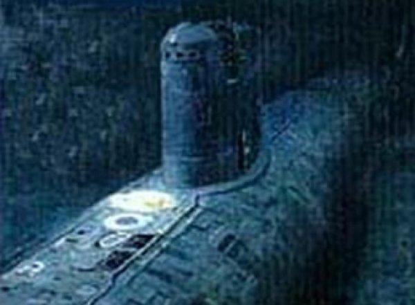 Норвегия заявила о радиации из затонувшей АПЛ К-278 «Комсомолец»