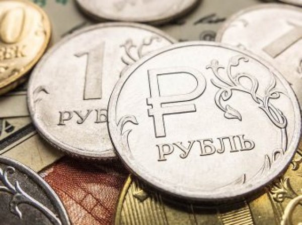 Набиуллина заговорила о риске обвала курса рубля