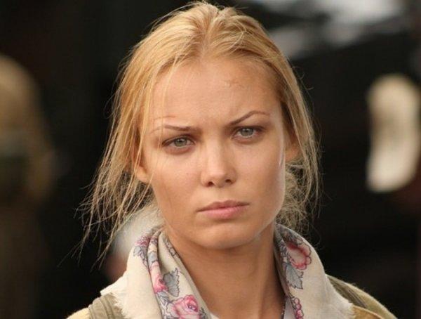 Актриса Татьяна Арнтгольц спрыгнула с 9-го этажа