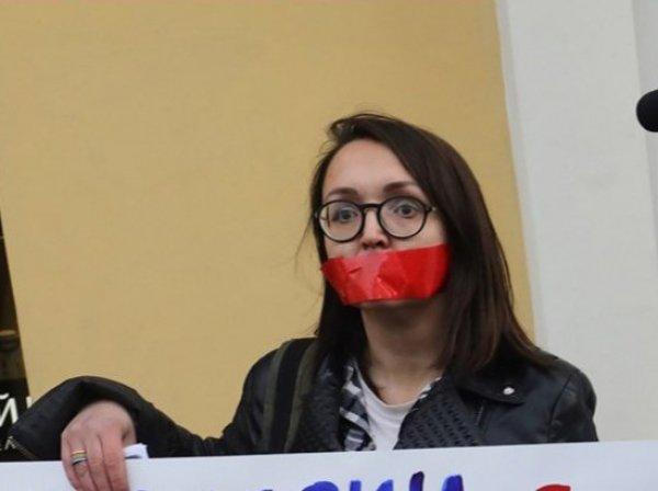Задержан подозреваемый в убийстве ЛГБТ-активистки Елены Григорьевой