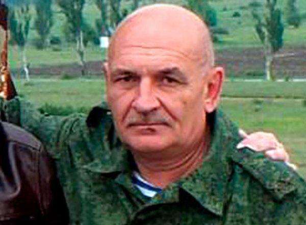 Из ДНР спецслужбы Украины выкрали экс-командира ПВО Снежного по делу о крушении МН17