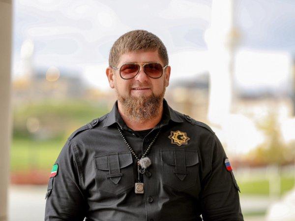 """""""Мразь и подонок!"""": Кадыров жестко отреагировал на мат телеведущего """"Рустави-2"""" в адрес Путина"""