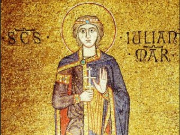 Какой сегодня праздник 4 июля 2019: церковный праздник Ульянов день отмечают в России