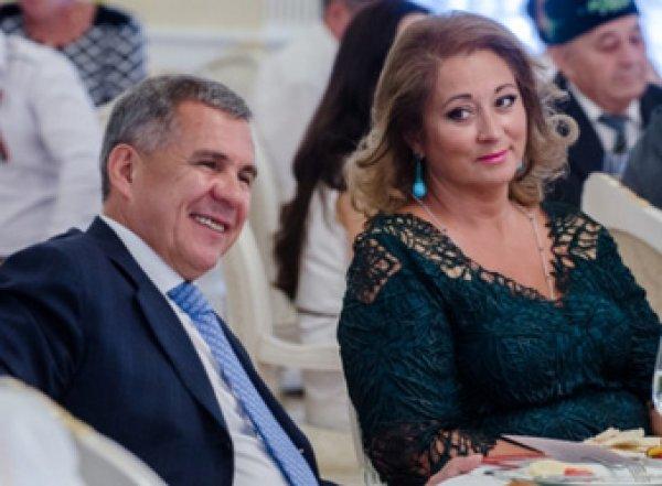 Forbes назвал самых богатых российских чиновников и депутатов