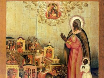 Какой сегодня праздник 28 июля 2019: церковный праздник Кирик и Улита отмечают в России